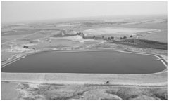 JNF Built Reservoir