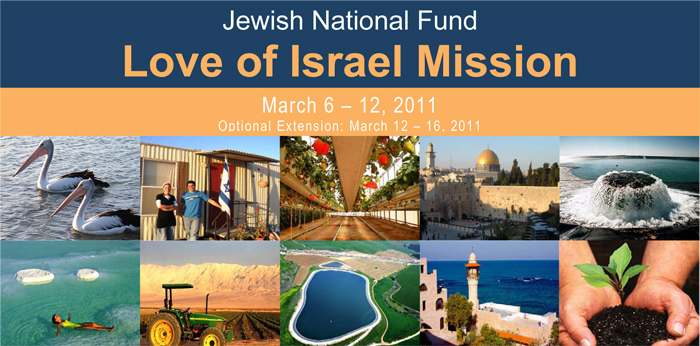 Love of Israel Mission