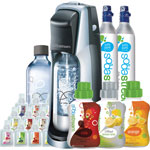 sodaclub products